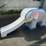 月島駅前児童遊園